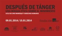 logo ciclo cine marroqui sala berlanga Despues-de-Tanger