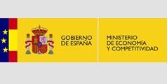 Logo ministere de l'economie espagne