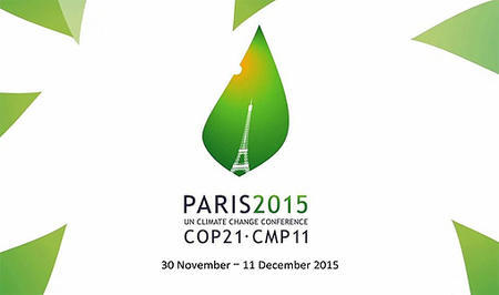COP21-PARIS2015