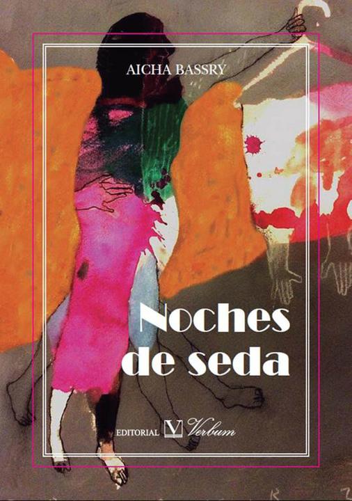 Noches de Seda-Aicha Bassry