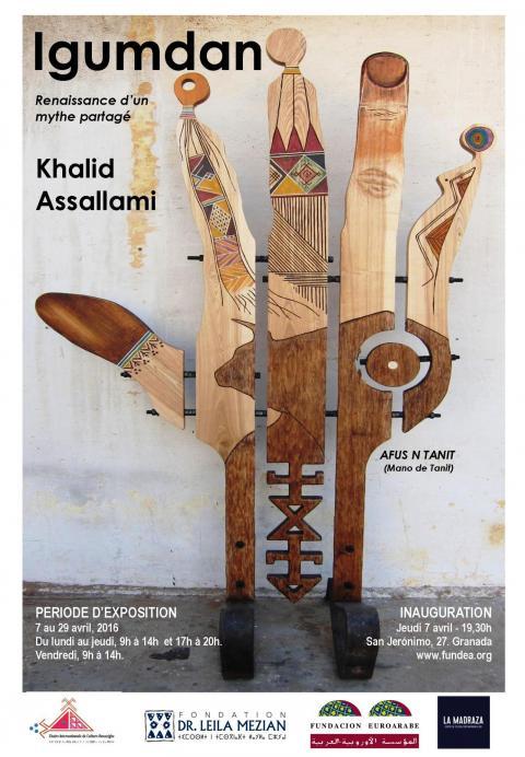 Exposición-Khalid-Assallami-Granada