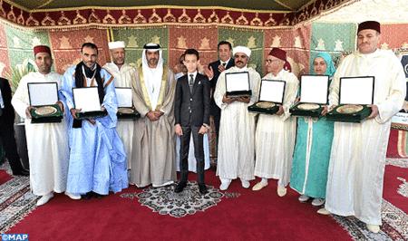 Moulay-El-Hassan-preside-apertura-SIAM-2016