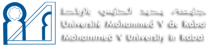 Université-Mohammed-V-Rabat