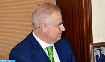 """""""La autonomía propuesta por Marruecos es una muy buena fórmula para poner fin al asunto del Sáhara"""" (ministro húngaro de Justicia)"""