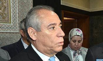 Luis Fernando Duque García
