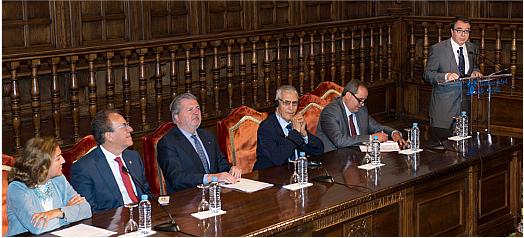 Sesión de Trabajo entre el CPA de Crue Universidades Españolas y la CPU-Marruecos2