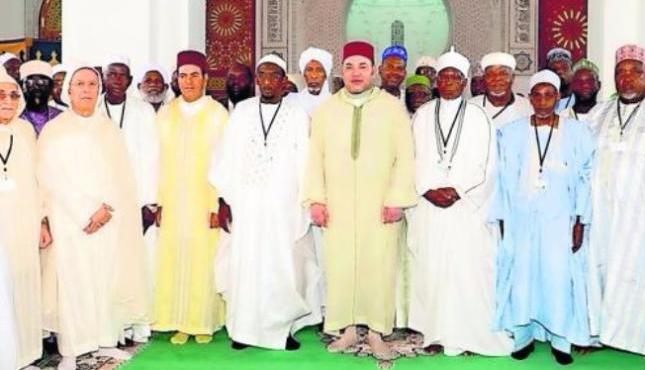 Marruecos combate el yihadismo con una apuesta por el islam moderado
