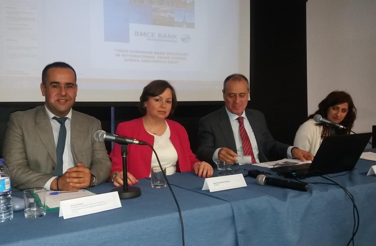 Oportunidades Empresariales en Marruecos
