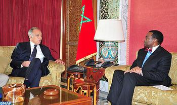 El BAD apoya a Marruecos para llevar a buen término la COP22 (Presidente)