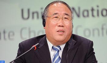 xie-zhenhua-ministre-chinois