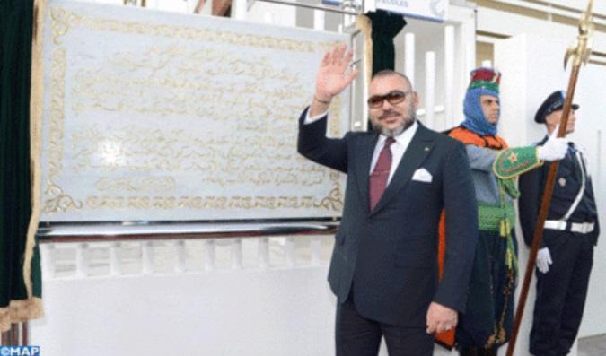 sm-el-rey-inaugura-la-universidad-mohammed-vi-de-las-ciencias-de-la-salud-1