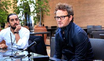 fifm_table_ronde_jason_clarke_comedien_acteur_australie_-_m1