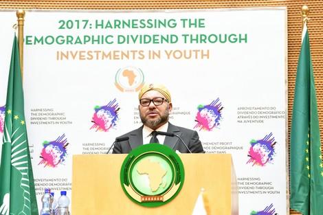 Adís Abeba: Texto íntegro del discurso de SM el Rey ante la XXVIII cumbre de la Unión Africana (UA).