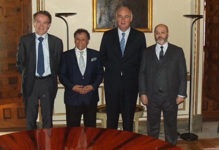 Temporada Cultural Marroquí en España en 2019