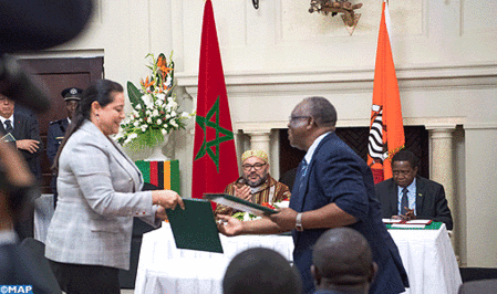 Marruecos-Zambia-2