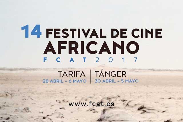 14ª Edición del Festival de Cine Africano