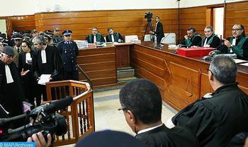 Gdim Izik: las garantías de un juicio equitativo están respetadas (Fórum Canario Saharaui)