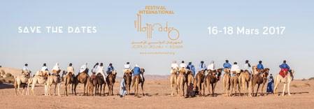 Festival Internacional de los Nómadas