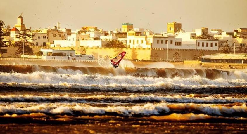 Festival Las Oceánicas de Essaouira