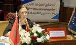 Les travaux de la 8ème réunion annuelle de la Commission parlementaire mixte Maroc-Union européenne (UE) se sont ouverts, mardi (18/04/17) au siège de la Chambre des représentants. Commission parlementaire mixte, Maroc-UE