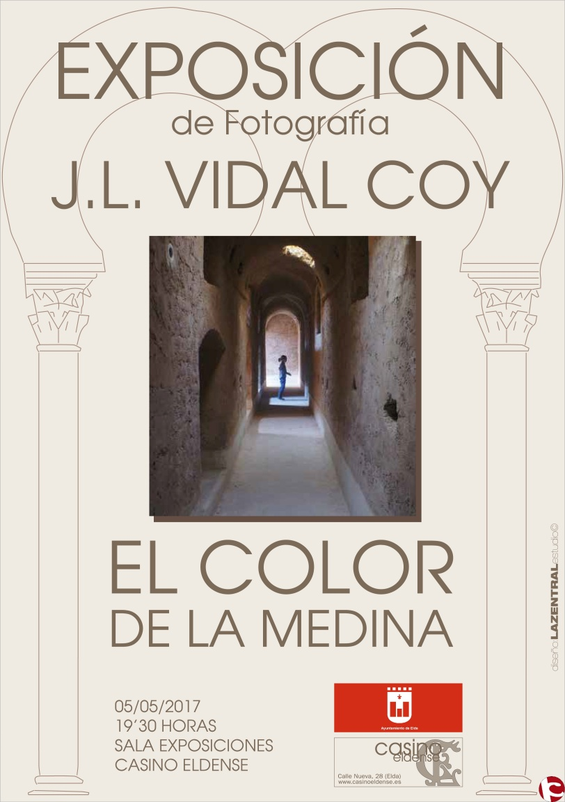 El color de la medina