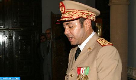 SMR Mohammed VI