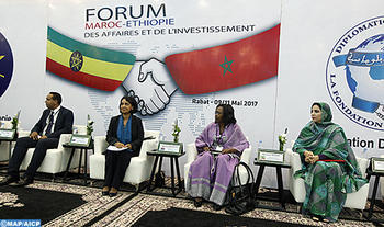 Marruecos apoyará todas las iniciativas en materia de desarrollo humano y sostenible en África (Ministra)