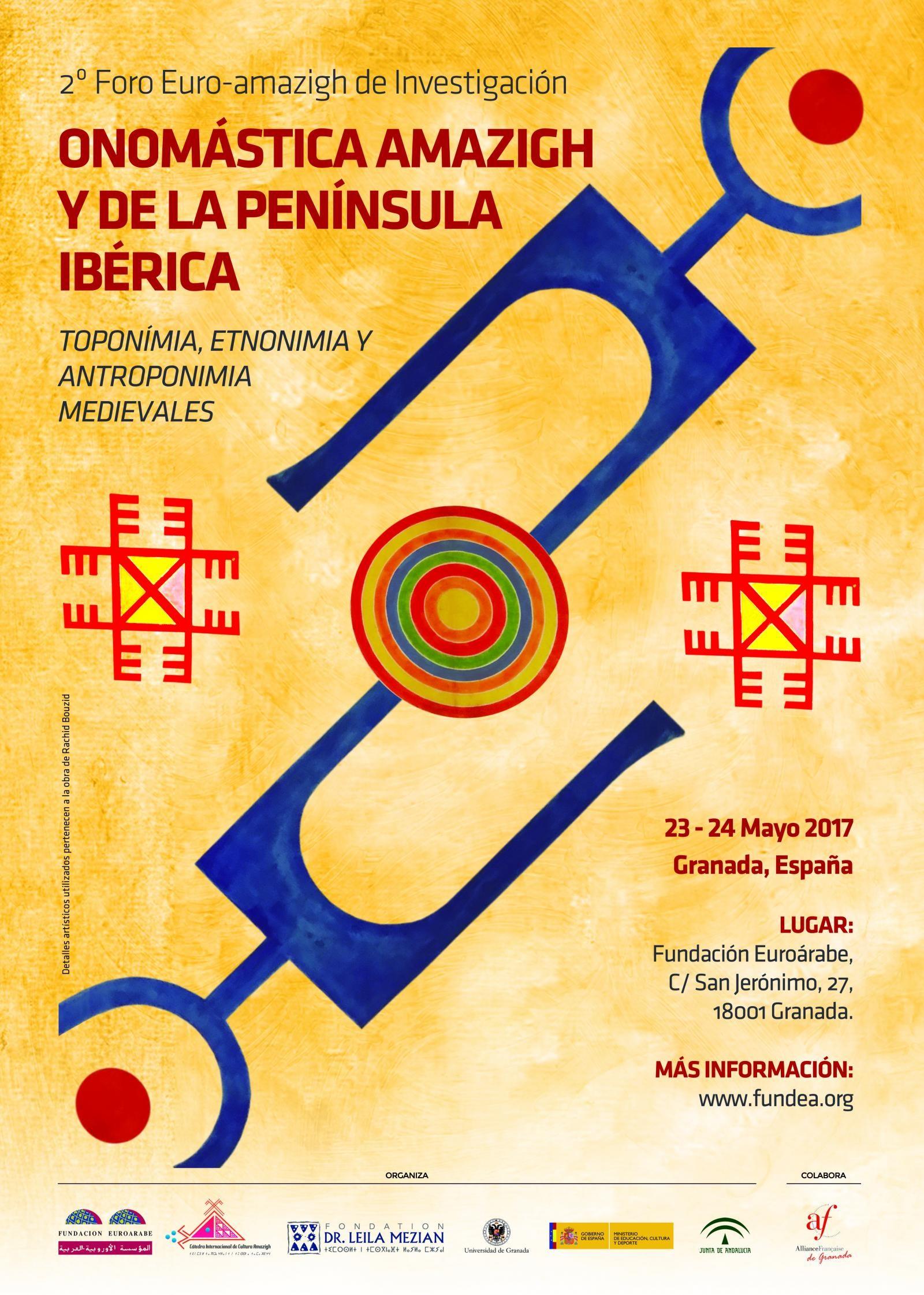 foro Euro-Amazigh de investigación