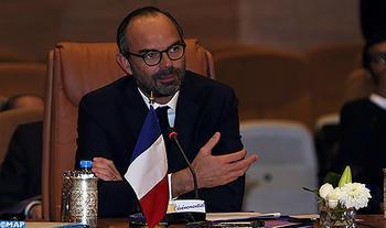 Sáhara: Francia reafirma su apoyo al plan marroquí de autonomía como base seria y creíble para una solución política justa, duradera y mutuamente aceptable