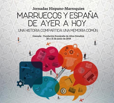 Marruecos-España