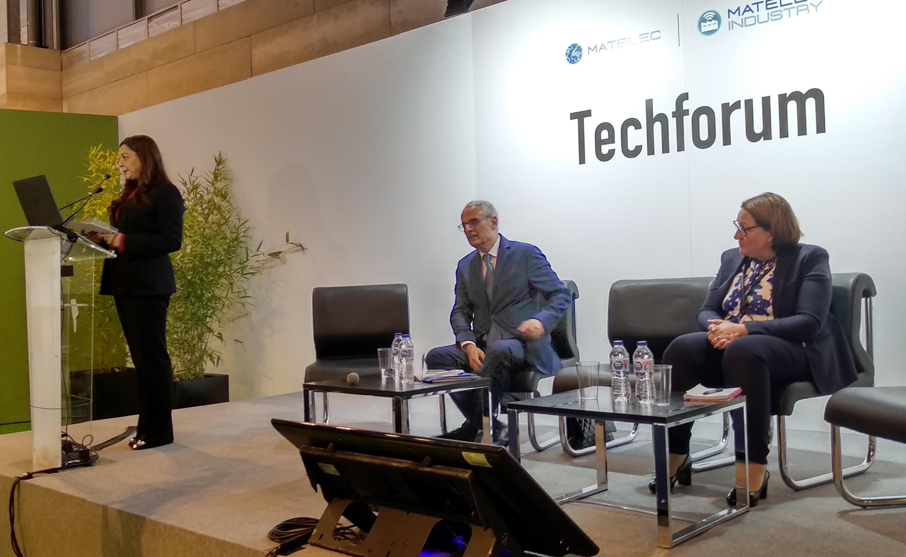 """Marruecos participa en el Salón """"ePower&Building"""" como país invitado"""