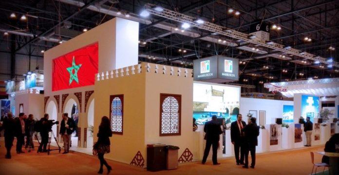 Fuerte presencia de Marruecos en la 39ª edición de la FITUR de Madrid