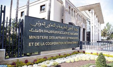 """Marruecos toma nota, """"con pesar"""", de la dimisión del Enviado Personal del secretario general de las Naciones Unidas para el Sáhara marroquí (Exteriores)"""