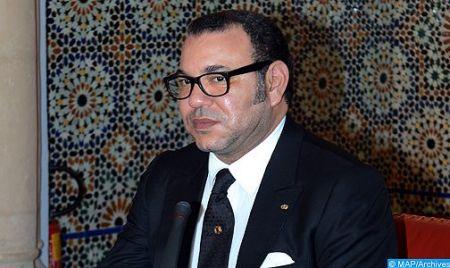 SM el Rey traslada sus condolencias al presidente de la Asamblea de los Representantes del pueblo tunecino tras el fallecimiento del presidente Béji Caïd Essebsi