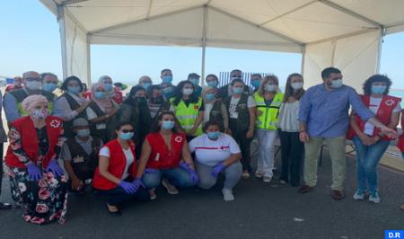 Lanzado el plan de repatriación de las 7.100 temporeras marroquíes que trabajan en Huelva